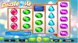 Dazzle Me Slot Review - Hier Gratis Online Spielen
