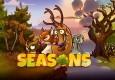 Yggdrasil brengt Seasons online