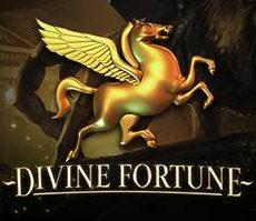 Divine Fortune komt 24 januari