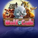 Online gokkast Wolf Cub