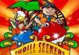 Gokkast Thrill Seekers spelen